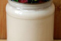 домашний термостатный йогурт