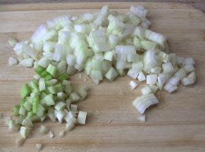 Картофельная запеканка
